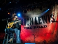 Aaron Lewis acoustic set 2013 Kansas City-19