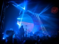 Brit Floyd tour 2013 live image at the Midland Kansas City -13