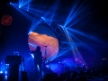 Brit Floyd tour 2013 live image at the Midland Kansas City -14