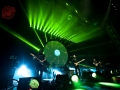 Brit Floyd tour 2013 live image at the Midland Kansas City -19