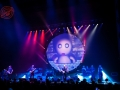 Brit Floyd tour 2013 live image at the Midland Kansas City _29