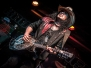 Eric Sardinas and Big Motor performing at Knuckleheads Saloon in Kansas City March 14th 2013