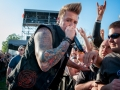 Papa Roach live at 2013 Rockfest Kansas City-31