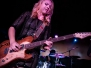 Samantha Fish at Kanza Hall in Kansas City Feb. 23rd 2014